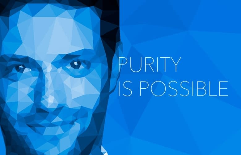 Purity is Possible 2 project thumb