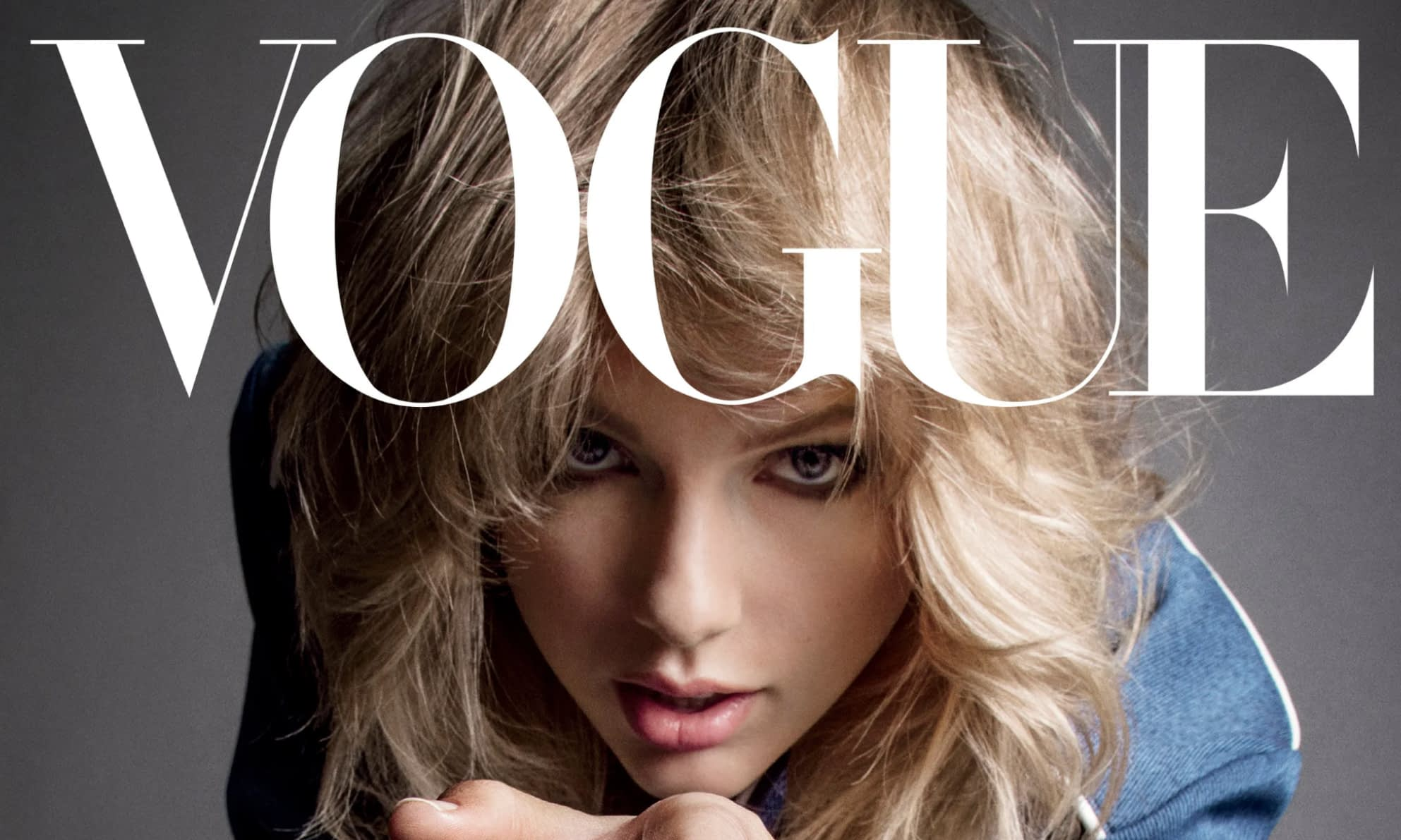 Vogue post featured image post